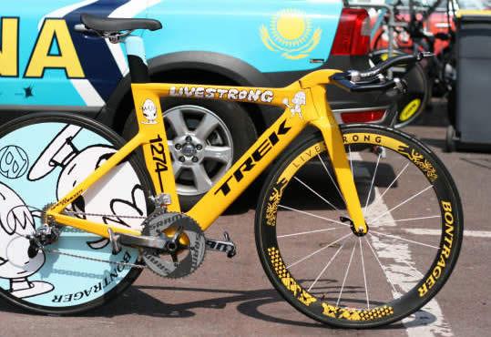 5a8d57cc817 As super bikes de contra-relógio do Tour de France