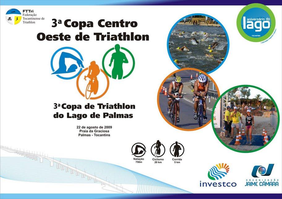 9664a8273fc4 Copa Centro Oeste ocorrerá no próximo dia 22 de agosto em Palmas/TO ...
