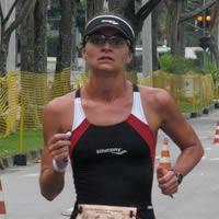 fernanda garcia Triatletas do ano 2010: participe da votação e concorra a um tênis da Asics