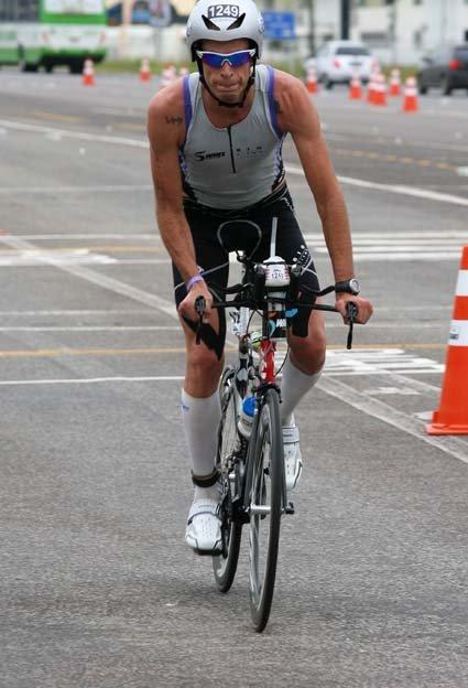 Bike Diário até o Ironman: 4 amadores e um único sonho