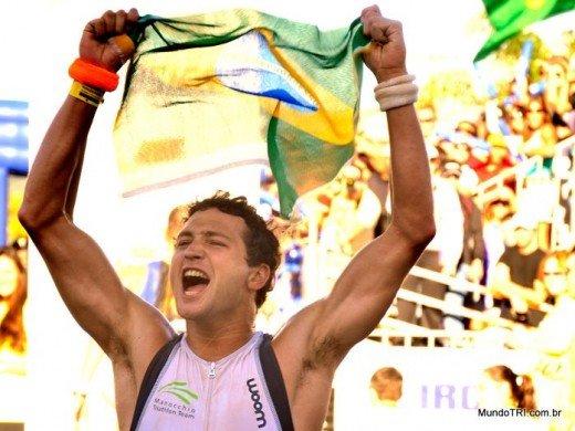 manochio 1 520x390 Diário até o Ironman: Guilherme Manocchio em seu relato final