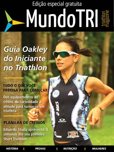 guia oakley do iniciante no triathlon sownload 21 Guia Oakley do Iniciante no Triathlon
