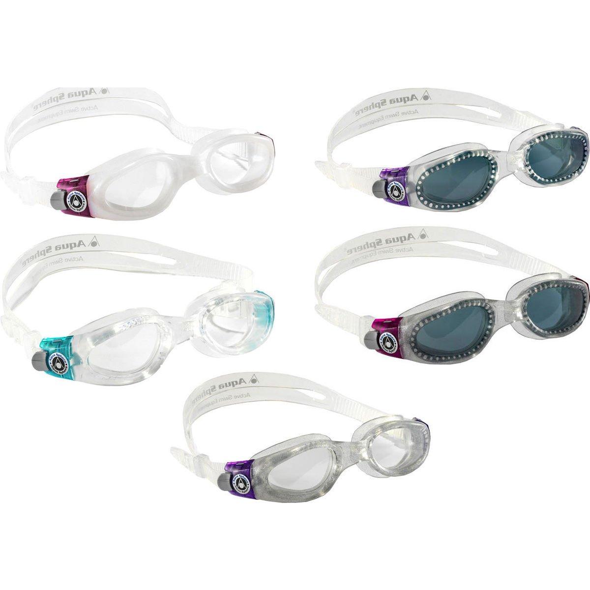 9cf8efde40115 Óculos de natação  conheça os diferentes tipos de lentes e suas funções