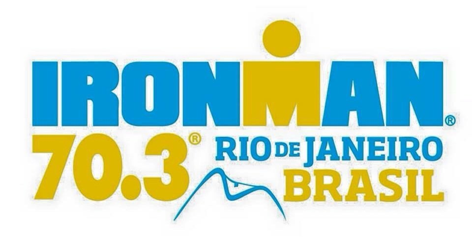 Resultado de imagem para IRONMAN 70.3 RIO