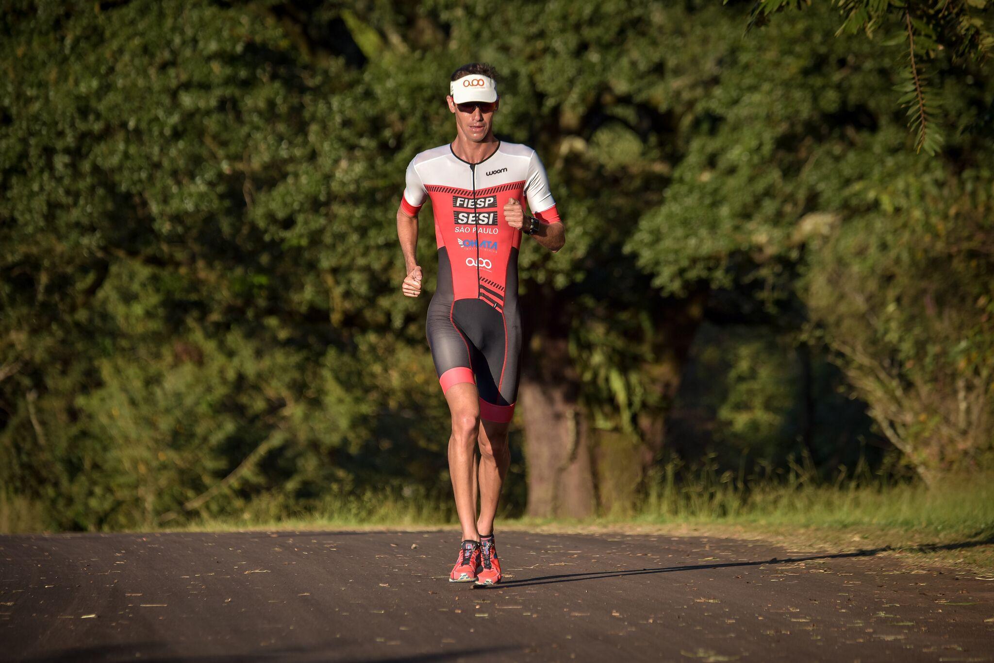 Circuito Uff Rio Triathlon : Reinaldo colucci retorna às competições no rio triathlon